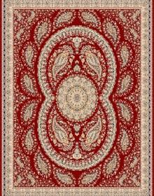 Иранский ковер Marshad Carpet 3013 Red - высокое качество по лучшей цене в Украине.
