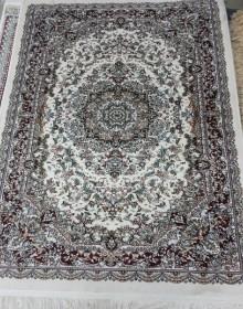 Иранский ковер Marshad Carpet 3014 Cream - высокое качество по лучшей цене в Украине.