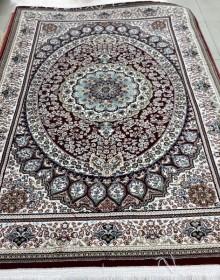 Иранский ковер Marshad Carpet 3016 Red - высокое качество по лучшей цене в Украине.