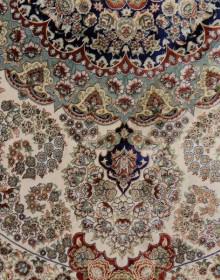 Иранский ковер Marshad Carpet 3016 Silver - высокое качество по лучшей цене в Украине.