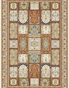 Иранский ковер Marshad Carpet 3020 Cream - высокое качество по лучшей цене в Украине.