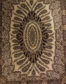 Иранский ковер Marshad Carpet 3025 Cream - высокое качество по лучшей цене в Украине.