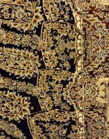 Иранский ковер Marshad Carpet 3025 Dark Brown - высокое качество по лучшей цене в Украине.