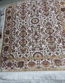 Иранский ковер Marshad Carpet 3042 Cream - высокое качество по лучшей цене в Украине.