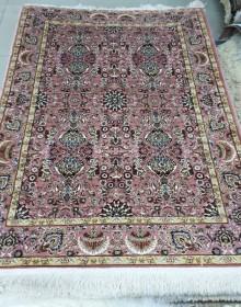 Иранский ковер Marshad Carpet 3042 Pink - высокое качество по лучшей цене в Украине.