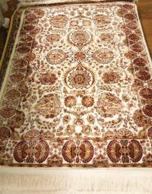 Иранский ковер Marshad Carpet 3043 Cream - высокое качество по лучшей цене в Украине.