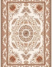 Иранский ковер Marshad Carpet 3044 Cream - высокое качество по лучшей цене в Украине.