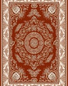 Иранский ковер Marshad Carpet 3044 Red - высокое качество по лучшей цене в Украине.