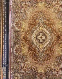 Иранский ковер Marshad Carpet 3054 Beige Red - высокое качество по лучшей цене в Украине.