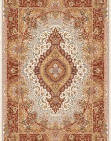 Иранский ковер Marshad Carpet 3054 Cream Red - высокое качество по лучшей цене в Украине.