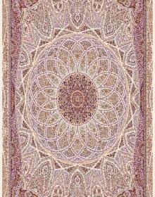 Иранский ковер Marshad Carpet 3055 Cream - высокое качество по лучшей цене в Украине.