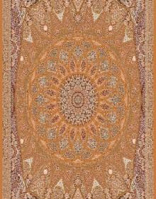 Иранский ковер Marshad Carpet 3055 Dark Orange - высокое качество по лучшей цене в Украине.