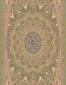 Иранский ковер Marshad Carpet 3055 Light Grey - высокое качество по лучшей цене в Украине.