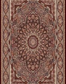 Иранский ковер Marshad Carpet 3056 Brown - высокое качество по лучшей цене в Украине.