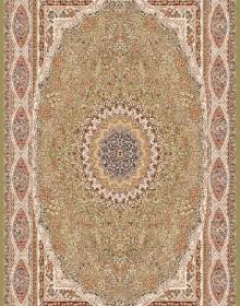 Иранский ковер Marshad Carpet 3056 Light Grey - высокое качество по лучшей цене в Украине.