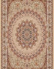 Иранский ковер Marshad Carpet 3057 Beige - высокое качество по лучшей цене в Украине.