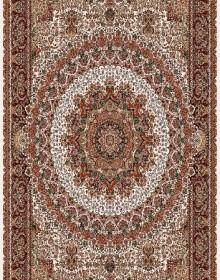 Иранский ковер Marshad Carpet 3057 Cream - высокое качество по лучшей цене в Украине.