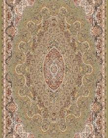 Иранский ковер Marshad Carpet 3058 Light Grey - высокое качество по лучшей цене в Украине.