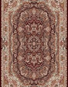 Иранский ковер Marshad Carpet 3060 Brown - высокое качество по лучшей цене в Украине.