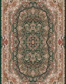 Иранский ковер Marshad Carpet 3060 Dark Green - высокое качество по лучшей цене в Украине.