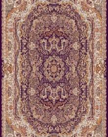 Иранский ковер Marshad Carpet 3060 Dark Purple - высокое качество по лучшей цене в Украине.