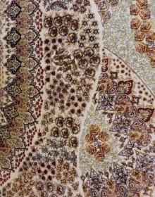 Иранский ковер Marshad Carpet 3062 Cream - высокое качество по лучшей цене в Украине.