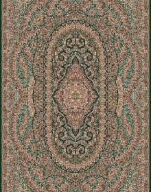 Иранский ковер Marshad Carpet 3062 Dark Green - высокое качество по лучшей цене в Украине.
