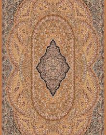 Иранский ковер Marshad Carpet 3062 Dark Orange - высокое качество по лучшей цене в Украине.