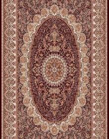 Иранский ковер Marshad Carpet 3064 Brown - высокое качество по лучшей цене в Украине.