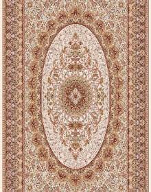 Иранский ковер Marshad Carpet 3064 Cream - высокое качество по лучшей цене в Украине.