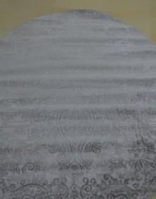 Высокоплотный ковер Maximillian 07932A L.Grey-L.Grey - высокое качество по лучшей цене в Украине.