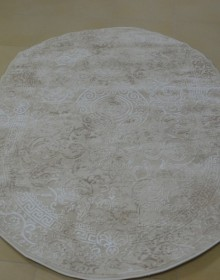 Высокоплотный ковер Maximillian 07933A Cream-Cream - высокое качество по лучшей цене в Украине.