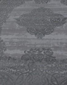 Высокоплотный ковер Maximillian 07954A L.Grey-L.Grey - высокое качество по лучшей цене в Украине.