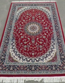 Иранский ковер Tabriz Royal 1.88056 (1.1135) RED - высокое качество по лучшей цене в Украине.