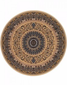 Высокоплотный ковер Troya 4506 Cream-L.beige - высокое качество по лучшей цене в Украине.