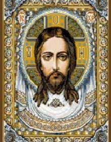 Ковер Икона 2021 Исус - высокое качество по лучшей цене в Украине.