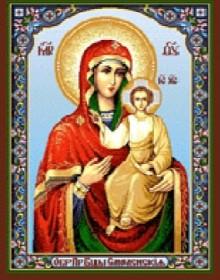 Ковер Икона 2065 Божья Матерь Скоропослушница - высокое качество по лучшей цене в Украине.