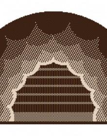 Безворсовый ковер Flex 19162/91 - высокое качество по лучшей цене в Украине.