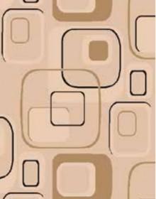 Безворсовый ковер Sisal 2357 , BEIGE - высокое качество по лучшей цене в Украине.