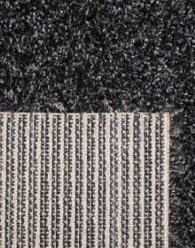 Высоковорсный ковер Arte Black - высокое качество по лучшей цене в Украине.