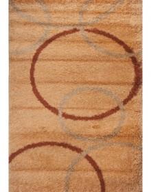 Высоковорсная ковровая дорожка First Shaggy 4006 , SOMON - высокое качество по лучшей цене в Украине.