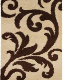 Высоковорсная ковровая дорожка First Shaggy 8432 , GOLDEN - высокое качество по лучшей цене в Украине.