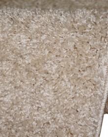 Высоковорсная ковровая дорожка SHAGGY BRAVO 1 BEIGE-BEIGE - высокое качество по лучшей цене в Украине.