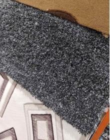 Высоковорсная ковровая дорожка Shaggy grey - высокое качество по лучшей цене в Украине.