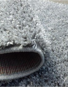 Высоковорсная ковровая дорожка Shaggy Delux 8000-90 - высокое качество по лучшей цене в Украине.