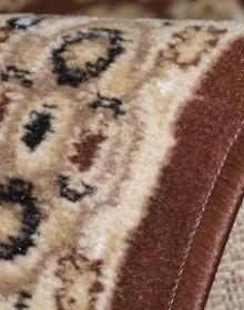 Синтетический ковер Almira 2304 Choko-Krem - высокое качество по лучшей цене в Украине.