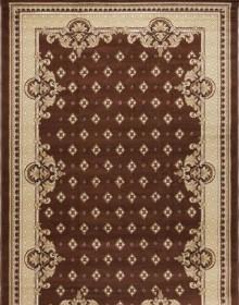 Синтетический ковер Almira 2356 Choko-Hardal - высокое качество по лучшей цене в Украине.