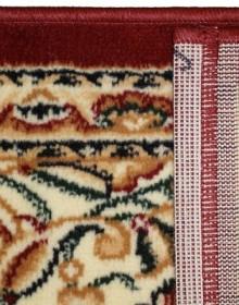 Синтетический ковер Almira 2304 Red-Cream - высокое качество по лучшей цене в Украине.