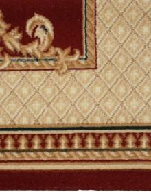 Синтетический ковер Almira 2356 Red-Cream - высокое качество по лучшей цене в Украине.