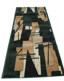 Синтетический ковер Amber 0089A K.YESIL/K.YESIL - высокое качество по лучшей цене в Украине.